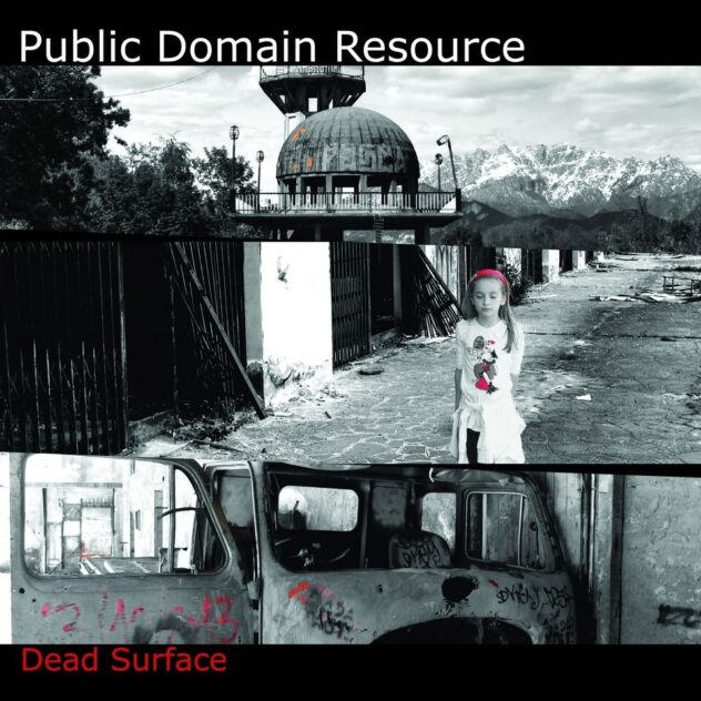 PUBLIC DOMAIN RESOURCE – Dead Surface