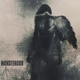 MONSTERGOD – Invictus