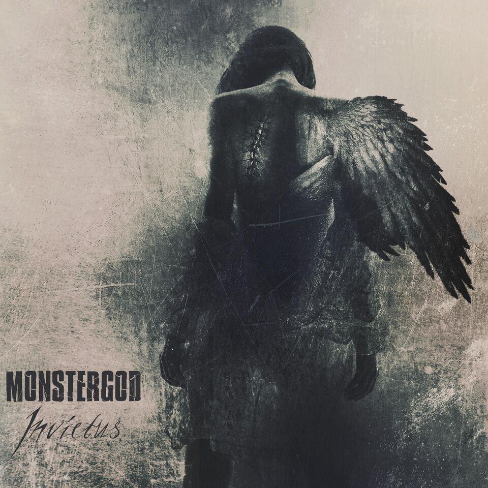 MONSTERGOD – Invictus