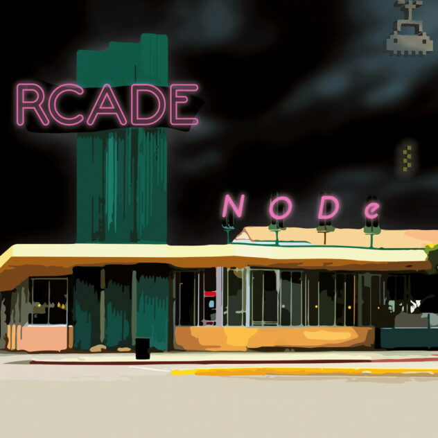 NOT ORDINARY DEAD – Rcade