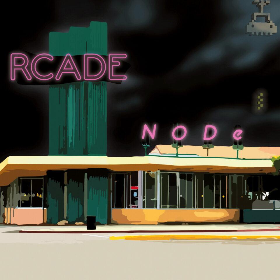 NOT ORDINARY DEAD – Rcade