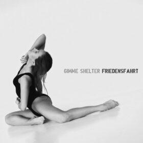 GIMME SHELTER – Friedensfahrt