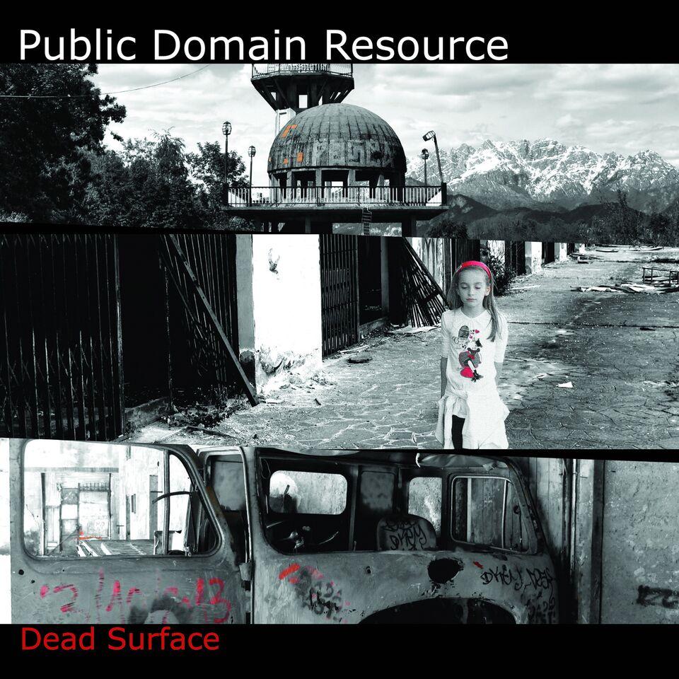 PUBLIC DOMAIN RESOURCE – Dead Surface
